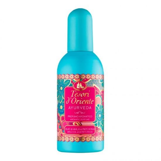TESORI D-ORIENTE Parfumovaná voda Ayurveda 100ml